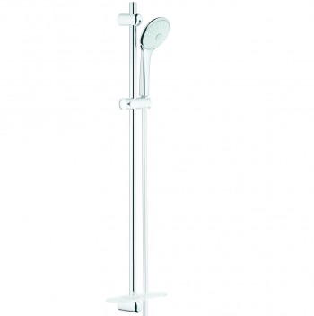 Grohe Euphoria Brausegarnitur Massage, 900 mm, chrom