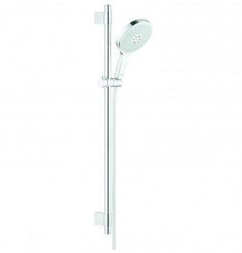 Grohe Rainshower Brausegarnitur 130 mm Cosmopolitan, chrom