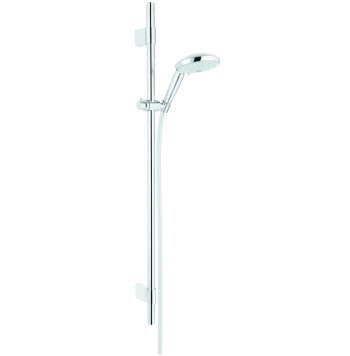 Grohe Rainshower Brausegarnitur 130 mm Classic, chrom