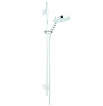 Grohe Rainshower Brausegarnitur 160 mm Cosmopolitan, chrom