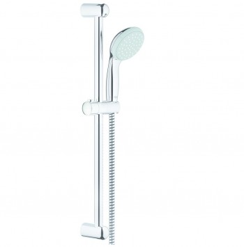 Grohe Tempesta 100 Brausegarnitur 600 mm, chrom